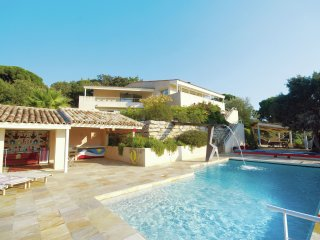 Villa La Croix Valmer - Modern luxury villa with sea view near La Croix-Valmer near Saint-Tropez - La Croix-Valmer vacation rentals