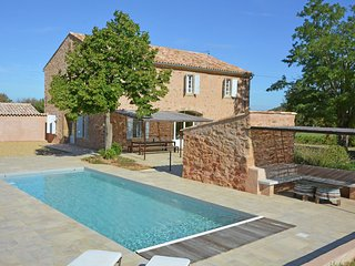 La maison dans les vignes - Bizanet - Perfect detached house in the vineyards at the Abbey of Fontfroide - Bizanet vacation rentals