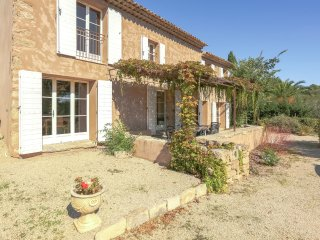 Lorgues - Magnificent 'bastide' with luxury, comfort and private pool in Provence region - Lorgues vacation rentals