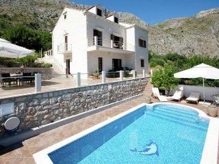 Villa Rozat - Classic-style villa with modern elements - Mokosica vacation rentals