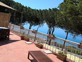 Nice 1 bedroom Townhouse in Belvedere Marittimo - Belvedere Marittimo vacation rentals