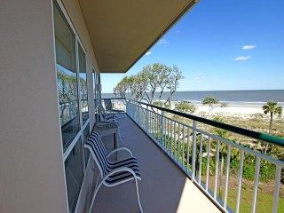 3 bedroom Villa with Internet Access in Hilton Head - Hilton Head vacation rentals