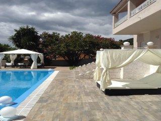 4 bedroom Villa with Deck in Paramonas - Paramonas vacation rentals
