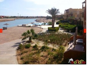 1 bedroom House with Washing Machine in El Gouna - El Gouna vacation rentals