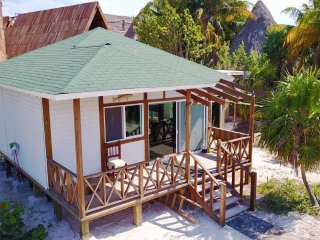 HOLBOX BEACHFRONT PRIVATE VILLA by VACAY - Holbox Island vacation rentals