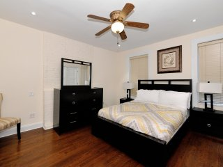 Upper East Side stunning 4 bedroom 2.5 bathroom private townhouse # 8623 - Manhattan vacation rentals