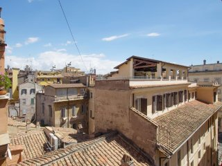 Argentina Apartment Roof View - Rome vacation rentals