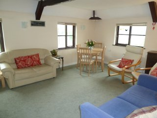 Village Holiday Home in Guineaford, Marwood - Marwood vacation rentals