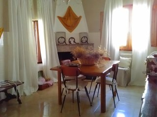 Nice House with Television and Microwave - Baratili San Pietro vacation rentals