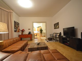 Collection Valentinska - Grand Luxury Apartments - Prague vacation rentals