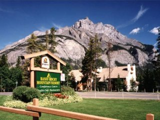 Banff Rocky Mountain Resort 1 Bdrm Condo, Alberta, Canada Aug. 20-27, 2017 - Banff vacation rentals