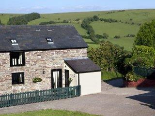 Romantic 1 bedroom Cottage in Sennybridge with Washing Machine - Sennybridge vacation rentals