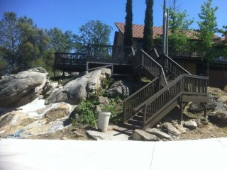 Mountain View - Coarsegold vacation rentals
