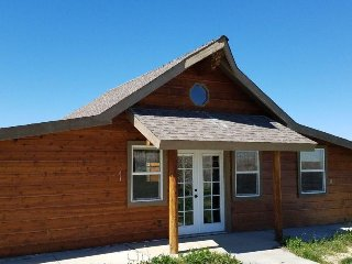 Beautiful House with DVD Player and Fireplace - Ralston vacation rentals