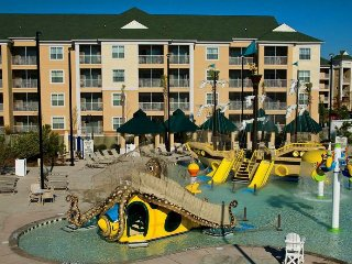 Sheraton Broadway Plantation 1 bdrm, sleeps 4, Sept 3-10, Only $299/entire Week! - Myrtle Beach vacation rentals