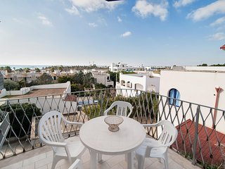 Cozy 3 bedroom Porto Cesareo Apartment with Television - Porto Cesareo vacation rentals