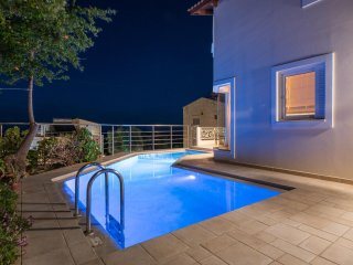 Cozy 1 bedroom Agia Marina Villa with Internet Access - Agia Marina vacation rentals