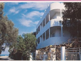 Nice Condo with A/C and Parking - Vibo Valentia Marina vacation rentals
