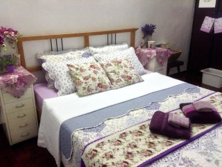 2 bedroom Private room with Internet Access in Ipoh - Ipoh vacation rentals