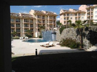 Beautiful Condo with Internet Access and A/C - Soke vacation rentals