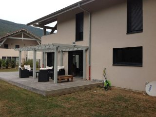 Beautiful Villa with Internet Access and Wireless Internet - Divonne-les-Bains vacation rentals