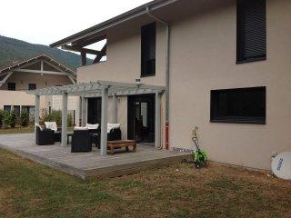 4 bedroom Villa with Internet Access in Divonne-les-Bains - Divonne-les-Bains vacation rentals