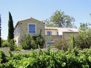 4 bedroom Villa with Internet Access in Aubignan - Aubignan vacation rentals