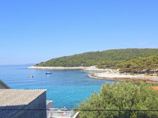 Ballerina Apartment with Breathtaking Sea View - Cove Zarace (Milna) vacation rentals