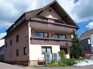 Bea's Ferienwohnung,  Ferien im südl. Odenwald - Mosbach vacation rentals