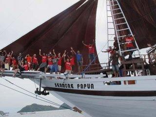 Seamore Papua Liveaboard - Komodo - Komodo vacation rentals
