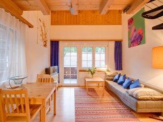 Carmen Studio Zermatt - Mountain Exposure Good Value Apartment - Zermatt vacation rentals