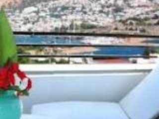 Bodrum Gümbet  Sea View Apartment With Swimming Pool # 580 - Gumbet vacation rentals