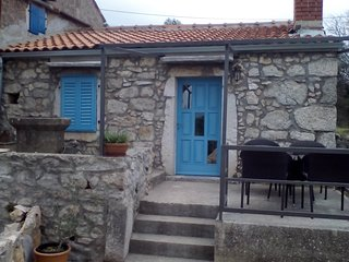 2 bedroom House with Internet Access in Skrbcici - Skrbcici vacation rentals