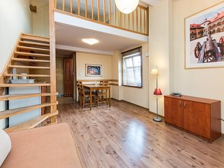 Amber 3 - perfect location in city center + free wifi - Krakow vacation rentals