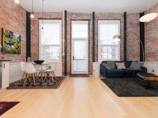 Lee Chong #209   Impressive Luxury 1BR Manhattan Style Loft - Victoria vacation rentals