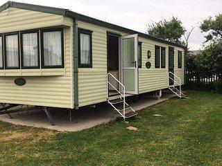 8 Berth Caravan A-2 Ty Gwyn Park - Towyn vacation rentals