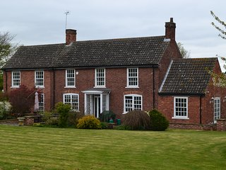 Private suite at Clumber Farm house - Worksop vacation rentals