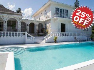 Hatfield South Villa - Montego Bay vacation rentals
