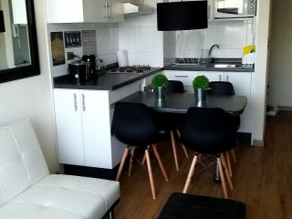 A10 Nice , cozy , stylish, up yo 3 ,1BD 1BTH , subway at the front door - Santiago vacation rentals