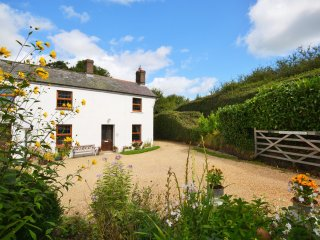Charming Cottage with Internet Access and Fireplace - Cattistock vacation rentals