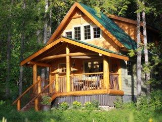 Kootenay Cabin on Historic Estate - Kootenay Bay vacation rentals