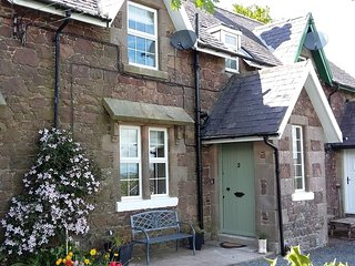 Bright House with Internet Access and Fireplace - Kilham vacation rentals