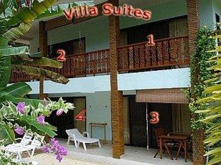 Villa Serena - room n 4 with full kitchen - Lamai Beach vacation rentals