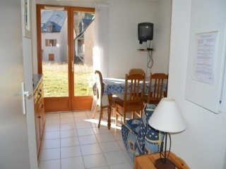 Nice Condo with Television and Microwave - Luz-Saint-Saveur vacation rentals