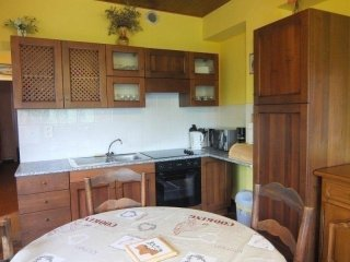 Perfect Apartment with Television and Balcony - Laruns vacation rentals