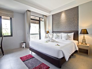 New Modern Apartment with Pool C - Chaweng vacation rentals