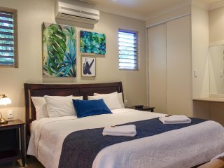 Blue Summit Hideaway - King Spa 6 Villa - Yungaburra vacation rentals