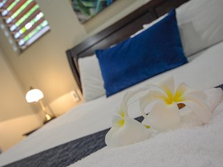 Blue Summit Hideaway - King Spa 1 Villa - Yungaburra vacation rentals