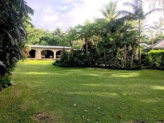 Erakor Lagoon Holiday House - Port Vila vacation rentals