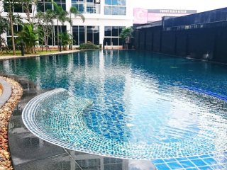Deluxe Apartment near beach & food - Jomtien Beach vacation rentals